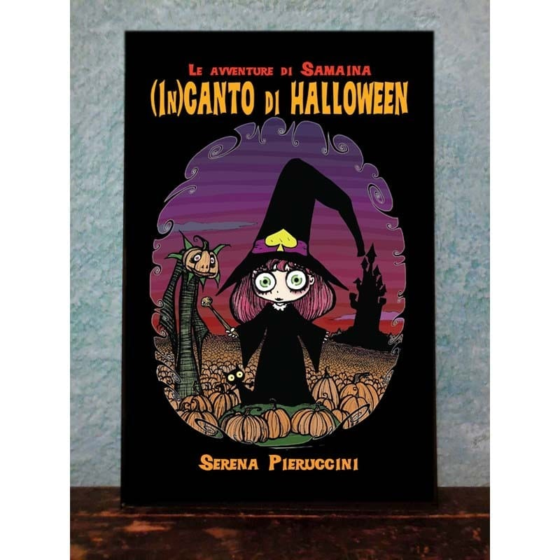le-avventure-di-samaina-1-incanto-di-halloween-front