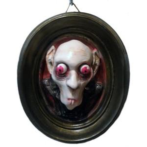 Quadri 3D Vampiro Nosferatu Quadro 3D