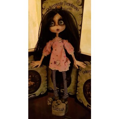 Bambola di Lucilla
