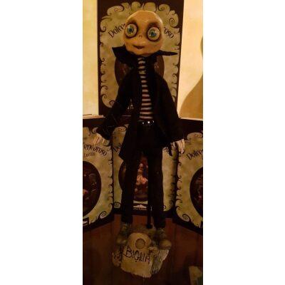 Bambola di Biglia