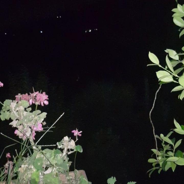 Casa Cagliostrino Il suono della notte ... cagliostrino casacagliostrino casanelbosco nottambuli pescia svizzerapesciatina