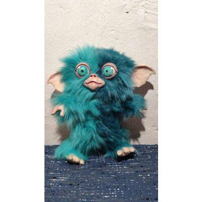 Mogwai azzurro